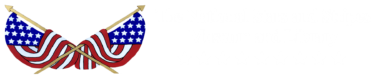 The National Stars and Stripes Museum and Library logo