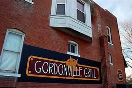 Gordonville Grill fundraiser
